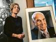 ?? Foto: dpa ?? Maike Kohl‰Richter lehnt die Helmut‰ Kohl‰Stiftung derzeit ab.