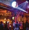 ?? Foto: Luisa Jacobs,dpa ?? Als Kultureinrichtungen sind Clubs jetzt schützenswert.