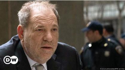 ??  ?? Harvey Weinstein ficht das Urteil an