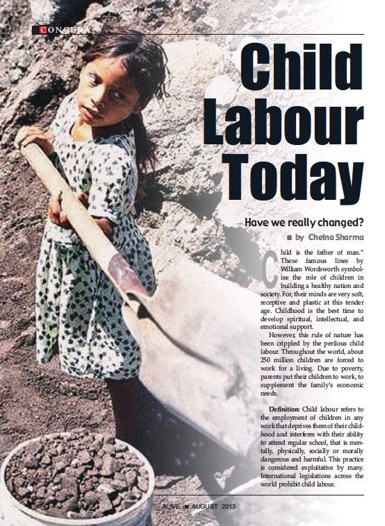 child labour pros and cons essays