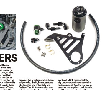 PressReader - Fast Ford: 2019-04-01 - O is for Oil Breather