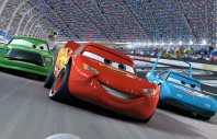 ??  ?? Top, left: 2006's Cars saw Pixar achieve im­pres­sive sur­faces and tex­tures with the film's ve­hic­u­lar char­ac­ters