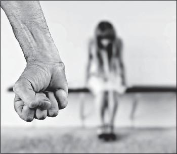 ??  ?? Le fils du prévenu subissait aussi des violences de la part de son père.