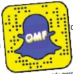 ??  ?? Scannez ce snapcode pour accéderà «Oh My Fake».