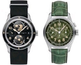 c13576d848d THE MONTBLANC 1858 COLLECTION: CAPTURING THE SPIRIT OF MOUNTAIN EXPLORATION