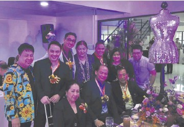 Pressreader The Philippine Star 2017 03 12 Ceda Qalidad Filipino Foundation Inc And Fashion Designers Association Of The Philippines Open Their Firstever Corporate Center