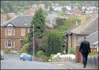 ??  ?? GIFFNOCK: The Glasgow suburb topped the least deprived areas.