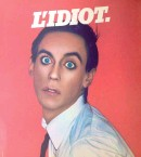 ??  ?? Iggy Pop, 1977