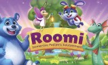 ??  ?? The 'Roomi' app features VR and AR
