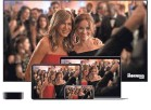 """?? APPLE ?? """"The Morning Show"""" stars Jennifer Aniston and Reese Witherspoon."""