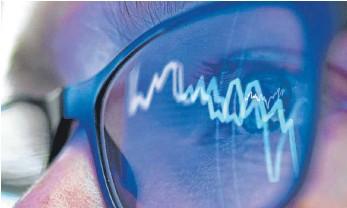 ?? FOTO: ALEXANDER HEINL ?? Growth-Aktien genießen oft erhöhte mediale Aufmerksamkeit, weshalb diese bei Investoren in der Regel beliebter sind als klassische Value-Aktien.