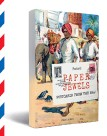 ??  ?? PAPER JEWELS Postcards from the Raj by Omar Khan Mapin `3,500 364 pages, 519 colour illustrati­ons