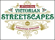 ?? Image provided ?? A month-long celebration called Victorian Streetscapes will replace the traditional Victorian Streetwalk for 2020.