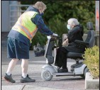 ??  ?? The Canadian Press