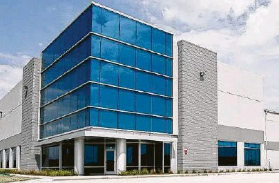 ?? CenterPoint Properties ?? CenterPoint Properties purchased a 601,261-square-foot building on 31 acres in Pasadena from Link Logistics Real Estate. The company is not affiliated with Houston's CenterPoint Energy.