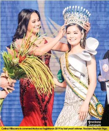 boholana beauty queen seeks k fcebu' s guidance