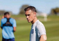 ?? Charlotte FC ?? Charlotte FC has named Christian Lattanzio as an assistant coach. Lattanzio was formerly an assistant coach for New York City FC and a technical coordinator for Manchester City's Elite Development Squad.