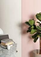 ?? FOTO: ALCRO X SÄKER STIL ?? KULÖRER. Ebba Grey och Perfect Pink passar bra ihop.