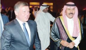 Abdullah II Al-Sabah