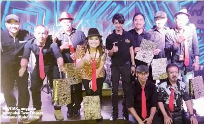 d29104392 PressReader - Utusan Borneo (Sabah)  2016-05-24 - Twin Fingers ...