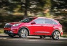 ??  ?? Small SUV: Kia Niro The Kia Niro is one of the newest faces in the Small SUV category, but it's already the most appealing. Tying for second place are the Buick Encore and Kia Sportage.