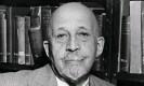 ?? Photograph: Keystone/Getty Images ?? Du Bois.