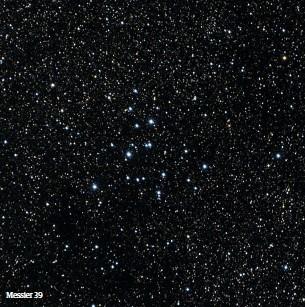 ??  ?? Messier 39