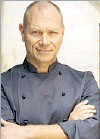 ?? Anthony Mongiello Cafe Gratitude ?? DREUX ELLIS is executive chef for Southern California outlets of Cafe Gratitude.