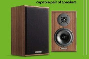 ??  ?? Spendor Classic 4/5, p87 The smallest Classics are a hugely capable pair of speakers