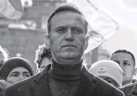 ?? REUTERS ?? Russian opposition politician Alexei Navalny.