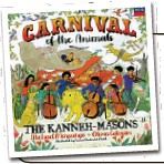 """??  ?? The Kanneh-masons' debut album, """"Carnival Of The Animals"""", recorded with actress Olivia Colman and author and poet Michael Morpurgo, is available on Amazon, priced £6.99."""