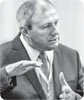 ??  ?? классической номенклатурной жвачки «совершенствовать-повысить-упрочитьсинхронизировать» от сергея румаса вполне хватило депутатам ПП Нс для утверждения его на пост премьер-министра