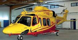 ??  ?? La flotta Il Consiglio di Stato ha stoppato l'acquisto dell nuovo Agusta
