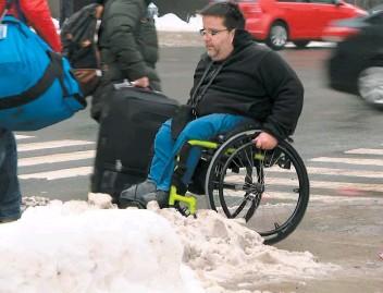 Je sors avec un mec en fauteuil roulant dernière de nous matchmaking injuste
