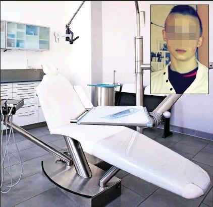kaputte zähne angst vorm zahnarzt