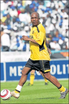 PressReader - Sowetan: 2013-03-07 - ACE ' S GOALS RECORD ...