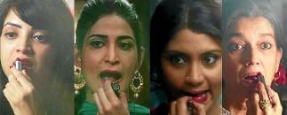??  ?? Lipstick Under My Burkha has finally made its way past India's censors.