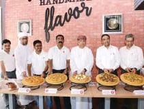 Pressreader Times Of Oman 2018 10 25 Pizza Hut Turns 60