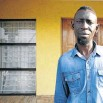 ??  ?? Thabo built his mother a house worth close to R800,000 and bought him­self four cars with his Lotto win­nings.