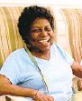 ?? ?? Gertrude S. Williams successfully fought to implement a private school curriculum at a low-income public school.