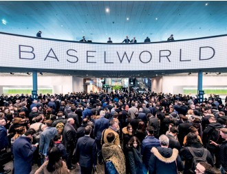 ??  ?? As brands leave Baselworld, its pull with journalists, retailers, and collectors will also probably wane