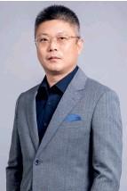 ??  ?? 宝利财富总裁李宏伟先生
