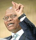 ??  ?? Chief justice Mogoeng Mogoeng has rejected the JCC's reasoning.