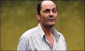 ??  ?? Jean-Pierre Bacri dans le film Les Sentiments, en 2003.