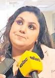??  ?? Noelia Soto Godoy, fiscala de Villarrica.