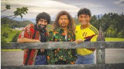 ?? (United King Films/Eyal Rafaelov) ?? A SCENE FROM 'Free Shuli.'