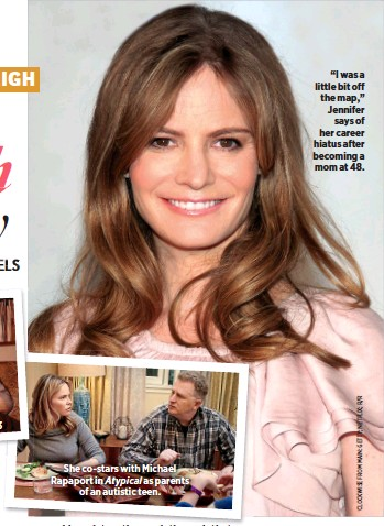 Pressreader Closer Weekly 2017 08 04 Jennifer Jason Leigh