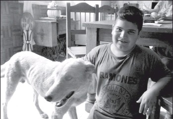 PressReader - Los Andes  2016-11-24 - El niño que puso en venta su ... 6d9d672d2f3