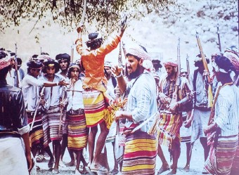 ??  ?? Dr Lisa Urkevich (bottom right) revealed each area, tribe and people had developed their own style of music