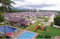 ??  ?? Midori Plains, located in Minglanilla Cebu